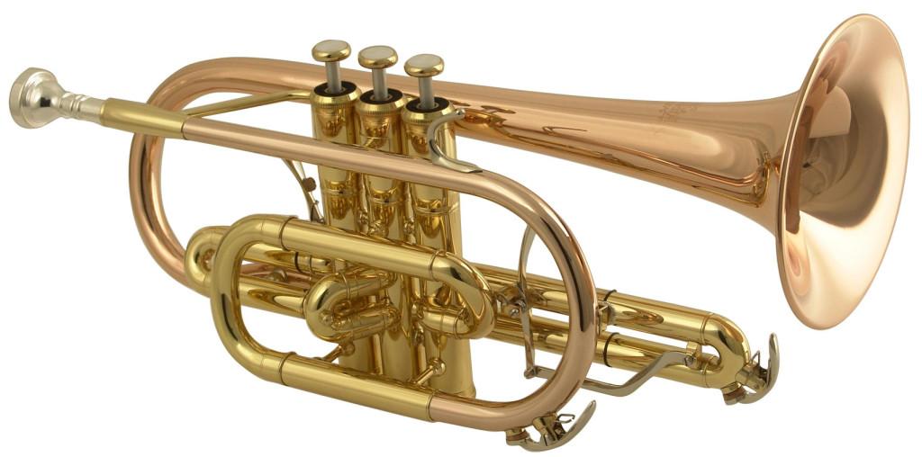 Đàn cornet