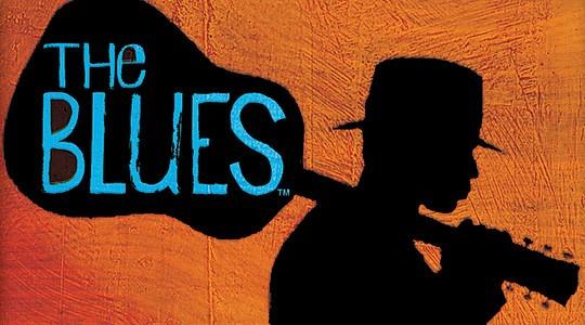 Blues Source: fistfuloftalent .com