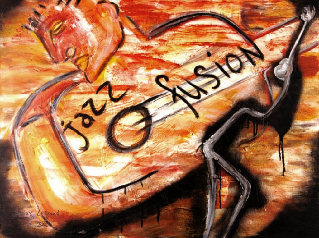 fusion jazz 2
